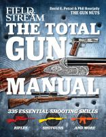 Total Gun Manual (Field&Stream), The at Sears.com