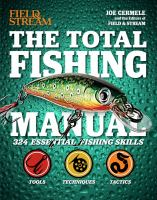 Complete Fishing Manual (Field&Stream)The Complete Fishing M at Sears.com